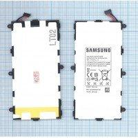 Аккумуляторная батарея T4000E для Samsung Galaxy Tab3 70, белая 4000mAh 3.7V 14.8Wh ORIGINAL