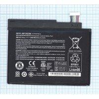 Аккумуляторная батарея AP13G3N для Acer Iconia Tab W3-810, 3.7V 6800mah