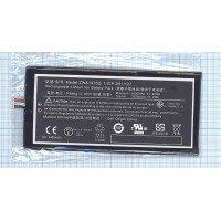 Аккумуляторная батарея ZAW1975Q для Acer Iconia Tab 7 (A1-713, A1-713HD), 3.8V 3400mAh