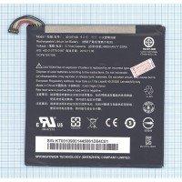 Аккумуляторная батарея 30107108 для Acer Iconia Tab A1-840, A1-840FHD 3.7V 4600mAh