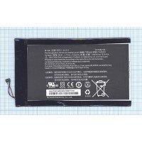 Аккумуляторная батарея A1311 для ACER ICONIA TAB 8 (A1-830) 3.7V 4300mAh