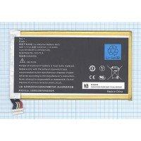 "Аккумуляторная батарея 26S1005, 58-000055, S12-T2-D для Amazon Kindle Fire HD 7"" (2013), 4440mAh 3.7V"