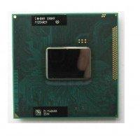 Процессор для ноутбука Intel Core i3-2310M SR04R (3M Cache, 2.10 GHz), б/у