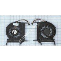 Вентилятор (кулер) для ноутбука   Lenovo SL410 SL410K SL510 SL510K E40 E50(version 2)