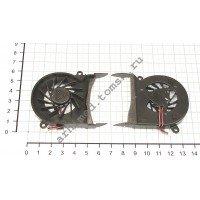 Вентилятор (кулер) для ноутбука  SAMSUNG R45 R65