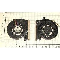 Вентилятор (кулер) для ноутбука  SAMSUNG R457 R458 RV408