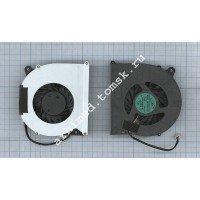 Вентилятор (кулер) для ноутбука  TOSHIBA Qosimio X505 graphics fan