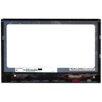 """Матрица планшета 10.1"""" N101ICG-L21 rev. A1 (LED,1280x800, 40pin, справа внизу, глянцевая), без ушей"""