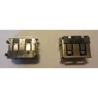 Разъем USB 2.0 для ноутбука Acer Aspire 5232 5241 5516 5517 5532 5541 [U053-1]