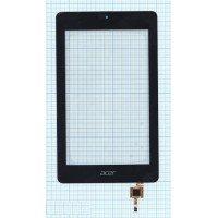 Сенсорное стекло (тачскрин) для планшета Acer Iconia One 7 B1-730