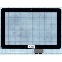 Сенсорное стекло (тачскрин) для планшета Acer Iconia Tab A210 A211