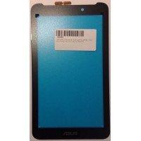 Сенсорное стекло (тачскрин) для планшета Asus Memo Pad ME170 ME170C K012 [T00802]