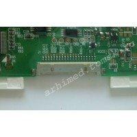 """Матрица 12.1"""" N121I3-L01 (CCFL, 1280х800, 20pin справа сверху, глянцевая)"""