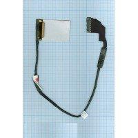 Шлейф матрицы для ноутбука ASUS EEE PC 1008HA 7601008