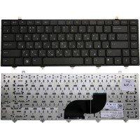 Клавиатура для ноутбука Dell Studio 14 (RU) черная [10128]