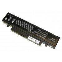 Аккумуляторная батарея для ноутбукa Samsung N210, N220, NB30, NP-N210 (11.1 В 4400 - 5200 мАч), черная