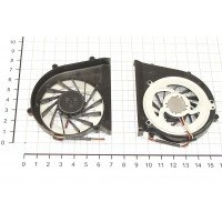 Вентилятор (кулер) для ноутбука SONY VGN-BZ