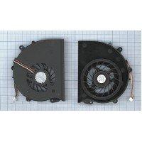Вентилятор (кулер) для ноутбука SONY VGN-AW