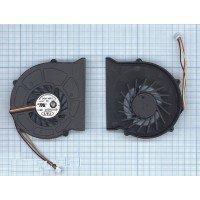 Вентилятор (кулер) для ноутбука MSI CR400, CR420 [F0066]