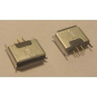 Разъем micro USB [UT017]