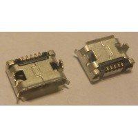 Разъем micro USB [UT024]