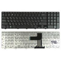 Клавиатура для ноутбука Dell Inspiron 17R N7110 (RU) черная [10144]