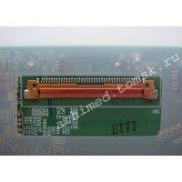 """Матрица 10.1"""" N101BGE-L21 (LED, 1366x768, 40pin, слева снизу, глянцевая)"""