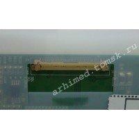 """Матрица 16.0"""" HSD160PHW1 B (LED, 1366x768, 40pin справа снизу, глянцевая)"""