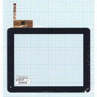 Сенсорное стекло (тачскрин) 300-L4567K-B00, 300-L4567K-D00 черное