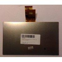 """Матрица планшета 7.0""""  HJ070NA-13A (1024х600, 40 Pin, матовая)"""
