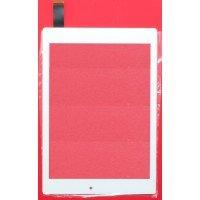 Сенсорное стекло (тачскрин) Prestigio MultiPad 4 PMP7079D 3G Quad, белое [T00128]
