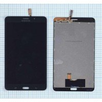 Модуль (матрица + тачскрин) Samsung Galaxy Tab 4 7.0 SM-T231 3G черный