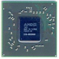 Чип AMD 216-0833000 (Mobility Radeon HD 7670M)