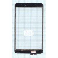 Сенсорное стекло (тачскрин) Asus MeMo Pad 8 ME581 черный