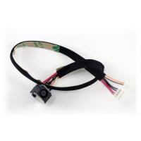 Разъем питания HP Probook 4310s 4410s 4510s 4710s, с кабелем [20102]