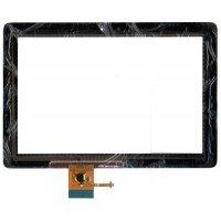 Сенсорное стекло (тачскрин) Huawei Mediapad 10 S10-201черное [T00135]
