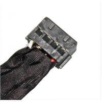 Разъем питания для ноутбука HP G6-2000, с кабелем [20107-1]