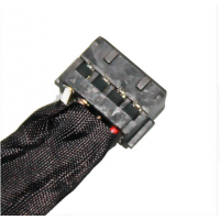 Разъем питания HP G6-2000, с кабелем [20107]
