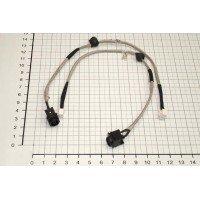 Разъем для ноутбука SONY VGN-FZ MS90 с кабелем [20909]