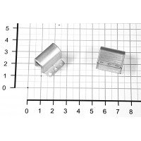 Заглушка петель для ноутбука HP COMPAQ CQ42