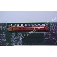 "Матрица 11.6"" B116XW02 V.0 ( LED,1366x768, 40pin , справа снизу, глянцевая) [M11602-1]"