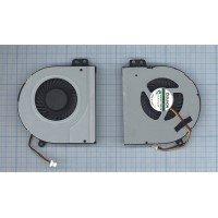 Вентилятор (кулер) для ноутбука Dell Inspiron 13R N3010