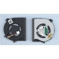 Вентилятор (кулер) для ноутбука Dell Inspiron 11 3135 3137 3000
