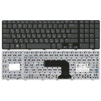 Клавиатура для ноутбука Dell Inspiron 17R 3721 5721 5737 (RU) черная [10193]