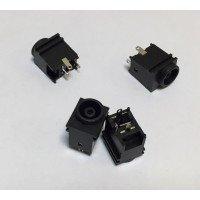 Разъем питания Sony Vaio VGN-NR 3pin, без кабеля [20914]