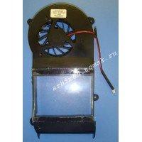 Вентилятор (кулер) для ноутбука Samsung R18, R19, R20, R23, R25, R26 [F0002]
