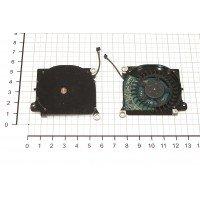 Вентилятор (кулер) для ноутбука Apple MacBook Air MB233 MB244 A1304 (без крышки)