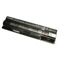 Аккумуляторная батарея для ноутбука Dell XPS 14 (10.8/11.1 В 4400 мАч), черная