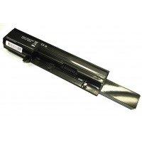 Аккумуляторная батарея для ноутбука Dell Vostro 3300, 3350 (14.4/14.8 В 4400 мАч), черная