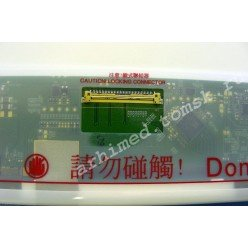 "!Матрица 15.6"" LP156WH4 (TL)(A1) (LED, 1366x768, 40pin слева снизу, глянцeвая) [m15601-11]"
